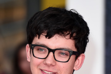 Asa Butterfield Netflix Presents The World Premiere Of 'Maniac' - Red Carpet Arrivals