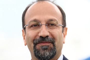 Asghar Farhadi 'Everybody Knows (Todos Lo Saben)' Photocall - The 71st Annual Cannes Film Festival