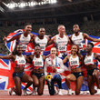 Asha Philip Best 2020 Images of Tokyo 2020 Olympic Games