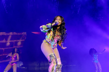 Ashanti 2018 Essence Festival Presented By Coca-Cola - Louisiana Superdome - Day 3