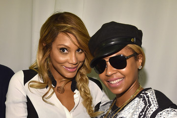 Ashanti BET AWARDS '14 - Radio Broadcast Center - Day 2