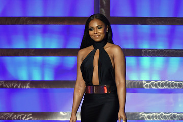 Ashanti 2014 NASCAR Sprint Cup Series Awards - Show