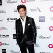 Asher Monroe Arrivals at the Elton John AIDS Foundation Oscars Viewing Party — Part 4