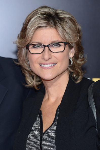 ... banfield ashleigh banfield attends the new york premiere of last vegas