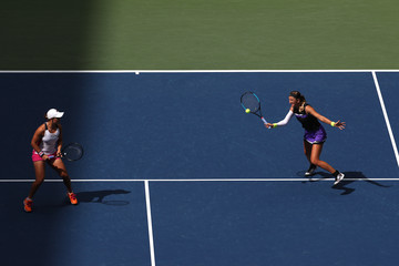 Ashleigh Barty 2019 US Open - Day 14