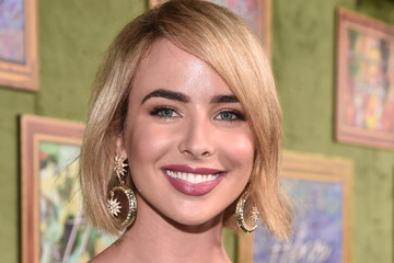 Ashleigh Brewer HBO Films' 'My Dinner With Herve' Premiere - Red Carpet