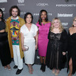 Ashleigh LaThrop Entertainment Weekly Celebrates Screen Actors Guild Award Nominees At Chateau Marmont Sponsored By L'Oréal Paris, Cadillac, And PopSockets - Arrivals