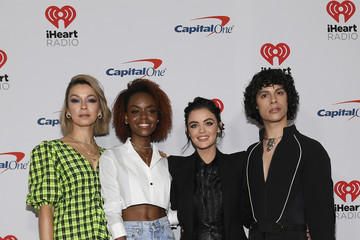Ashleigh Murray 2019 iHeartRadio Music Festival And Daytime Stage