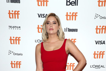 Ashley Benson 2018 Toronto International Film Festival - 'Her Smell' Premiere