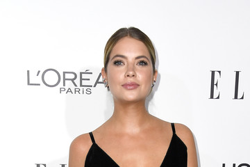 Ashley Benson 23rd Annual ELLE Women In Hollywood Awards - Arrivals
