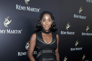 Ashley Blaine Featherson Remy Martin Hosts A Special Evening With Jeremy Renner and Fetty Wap Celebrating the Exceptional
