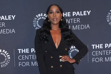Ashley Blaine Featherson The Paley Center For Media Presents: An Evening With 'Dear White People' - Arrivals