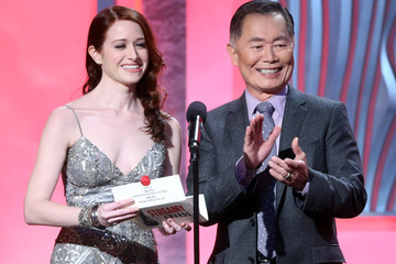 Ashley Clements 3rd Annual Streamy Awards - Show