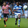 Ashley Fletcher Queens Park Rangers v Sunderland - Sky Bet Championship