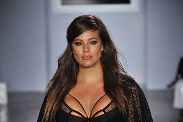 Ashley Graham Addition Elle Presents Fall/Holiday 2015 RTW and Ashley Graham Lingerie Collection - Spring 2016 Style360