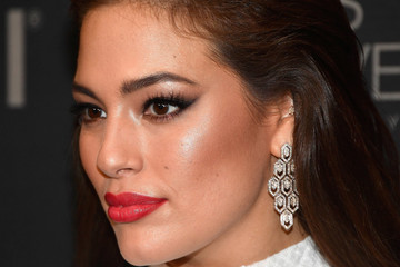 Ashley Graham The 2017 Miss Universe Pageant - Arrivals