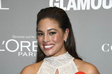 Ashley Graham Glamour Women of the Year 2016 - Backstage