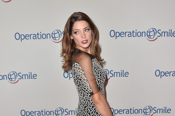 Ashley Greene Operation Smile's 2015 Smile Gala - Arrivals