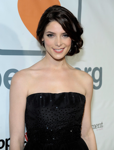 Ashley Greene - Mark Brand Ambassador Ashley Greene Attends Louder Than Words Event Sponsored By Break The Cylcle And The National Dating Abuse Helpline