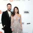 Ashley Greene IMDb LIVE Presented By M&M'S At The Elton John AIDS Foundation Academy Awards Viewing Party
