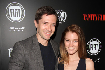 Ashley Hinshaw Vanity Fair and FIAT Toast to 'Young Hollywood' - Arrivals