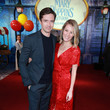 """Ashley Hinshaw Premiere Of Disney's """"Mary Poppins Returns"""" - Red Carpet"""