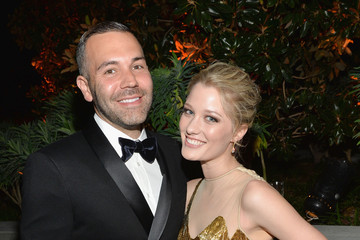 Ashley Hinshaw The Art of Elysium's 7th Annual HEAVEN Gala Presented by Mercedes-Benz - Inside