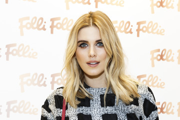 Ashley James Folli Follie Celebrates Regent Street Concept Store Launch