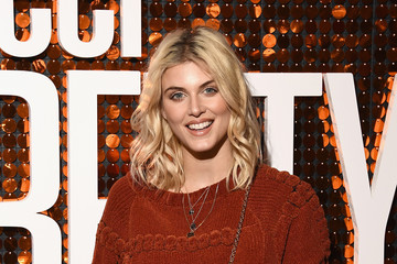 Ashley James 'I Feel Pretty' Special Screening - Red Carpet Arrivals