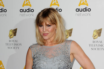 Ashley Jensen The Royal Television Society Programme Awards - Red Carpet