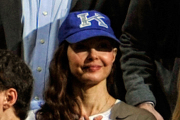Ashley Judd Kentucky v Vanderbilt
