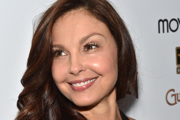 Ashley Judd The Inaugural Moves Power Forum 2015