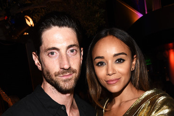 Ashley Madekwe Entertainment Weekly Hosts Its Annual Comic-Con Party - Inside