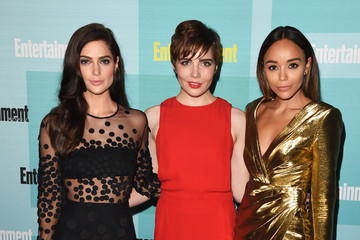 Ashley Madekwe Entertainment Weekly Hosts its Annual Comic-Con Party at FLOAT at the Hard Rock Hotel