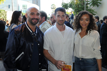 Ashley Madekwe BAFTA LA U.S. Student Film Awards