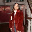 Ashley Madekwe Tings Magazine Private Dinner at the Private Residence of Jonas Tahlin, CEO of Absolut Elyx