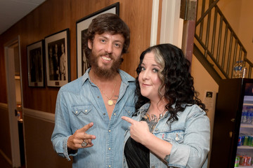Ashley McBryde 13th Annual ACM Honors – Backstage
