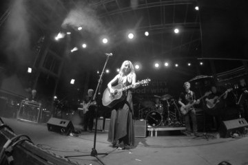 Ashley Monroe Music City Food + Wine Festival Harvest NightPresented By Infiniti - Day 2