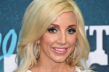 Ashley Monroe 2015 CMT Music Awards - Arrivals