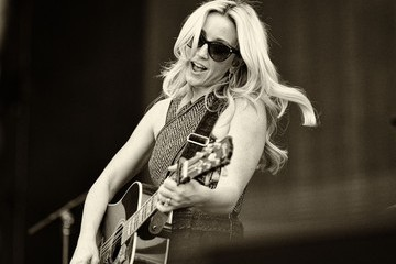 Ashley Monroe Route 91 Festival