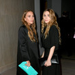 Ashley Olsen CFDA Fashion Awards - Cocktails