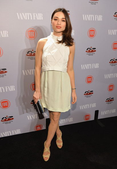 'Young Hollywood' Celebrated in LA
