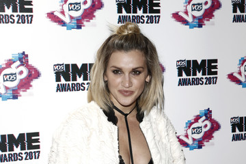 Ashley Roberts VO5 NME Awards 2017 - Arrivals