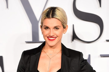 Ashley Roberts 'Fifty Shades Of Grey' - UK Premiere - Red Carpet Arrivals