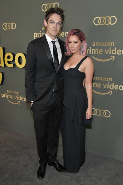 Amazon Prime Video's Golden Globe Awards After Party - Arrivals