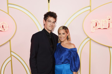 Ashley Tisdale Christopher French Amazon Prime Video Post Emmy Awards Party 2018 - Arrivals