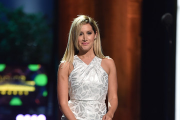 Ashley Tisdale Young Hollywood Awards Show