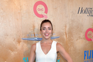 Ashley Wagner 'QVC Presents Super Saturday LIVE'