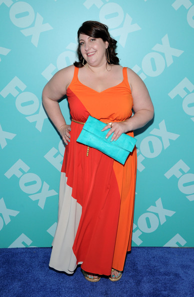 Celebs at the FOX Programming Post Part — Part 2