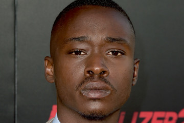 Ashton Sanders Premiere Of Columbia Picture's 'Equalizer 2' - Red Carpet